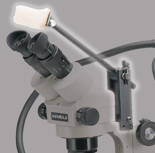 Headrest Kit for GRS/Meiji Microscope