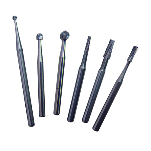 GRS Carbide Bur Set