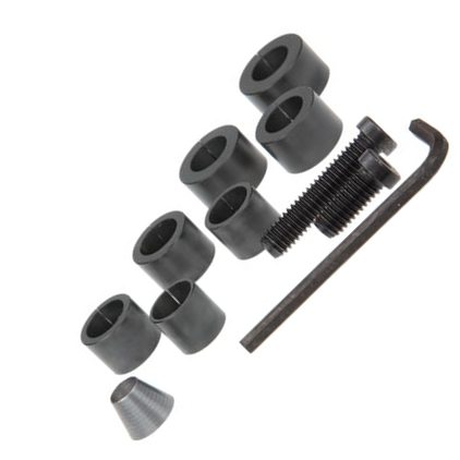 Extra Collet Set