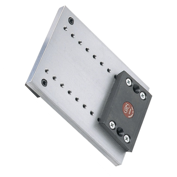 Adjustable Height Bracket