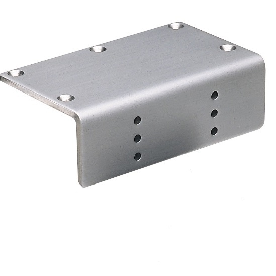 Optional Mounting Plate Adapter