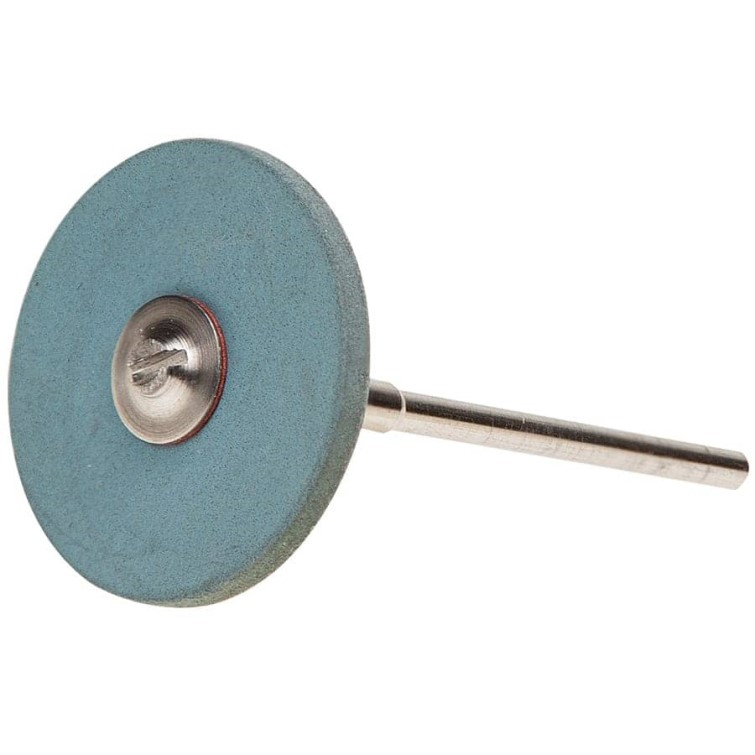 Blue Medium Diamond Wheel