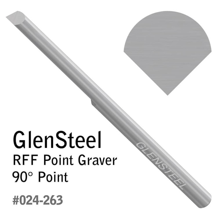GlenSteel RFF Point 90°