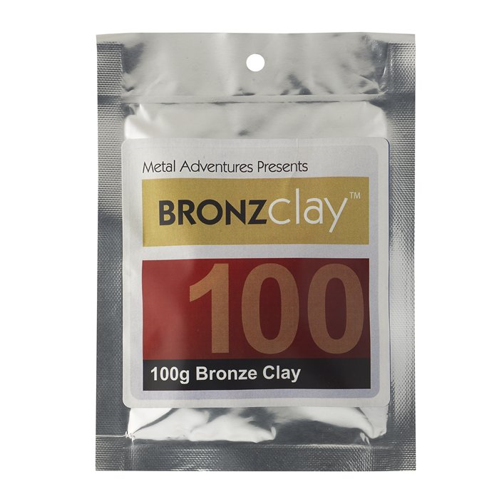 Bronze Precious Metal Clay