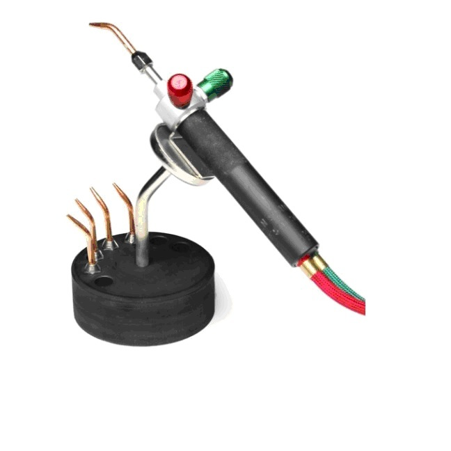 Economy Magnetic Torch Stand