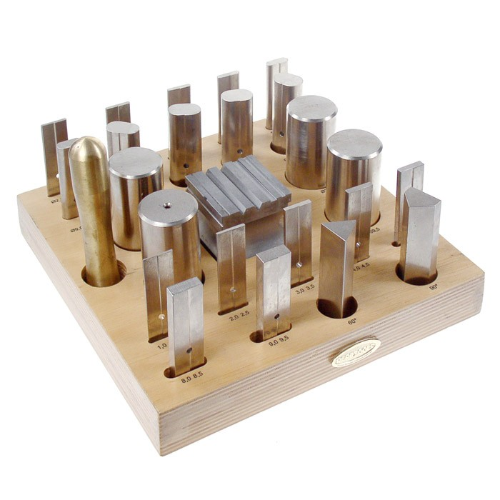 P118500 Professional Forming Set 26 Piece