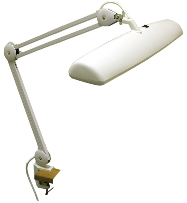 Grobet USA Bench Lamp
