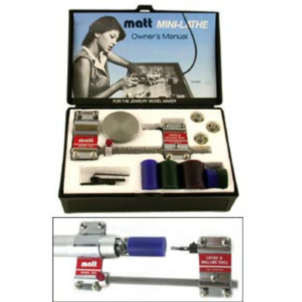 Matt Wax Tools & Supplies