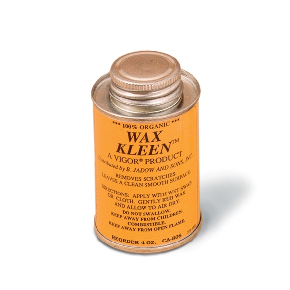 Wax Kleen - 4 oz.