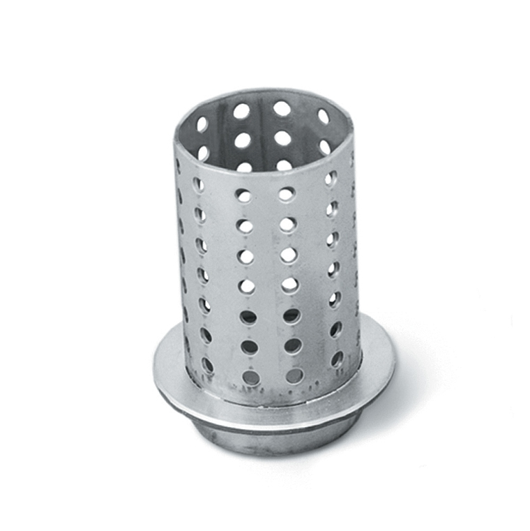 Perforated Flask