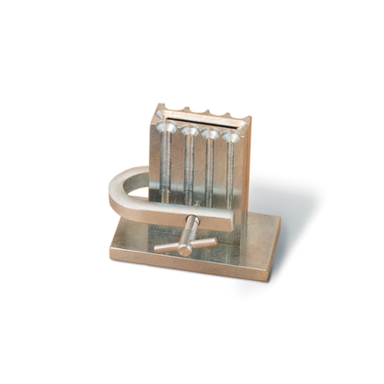 Combo Sheet & Wire Ingot Mold