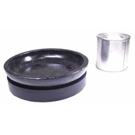 Shallow Pitch Bowl Set