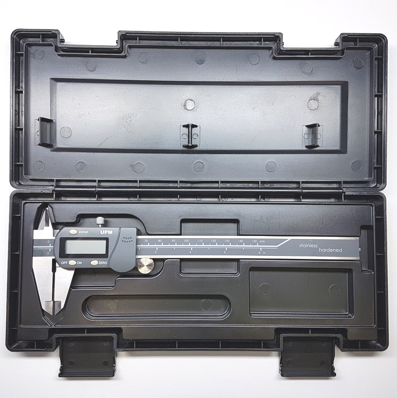 Premium Digital Caliper 150mm
