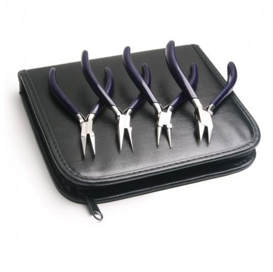 Valor Slimline Pliers Set