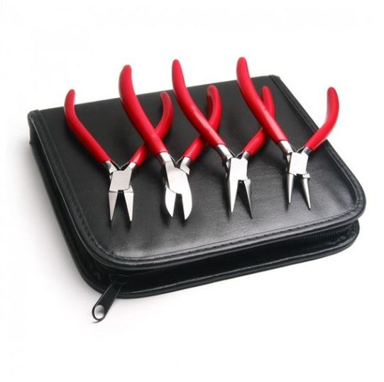 Valor Pliers Set
