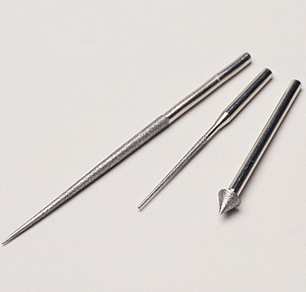Three Piece Tip Set for 381042 Bead Reamer