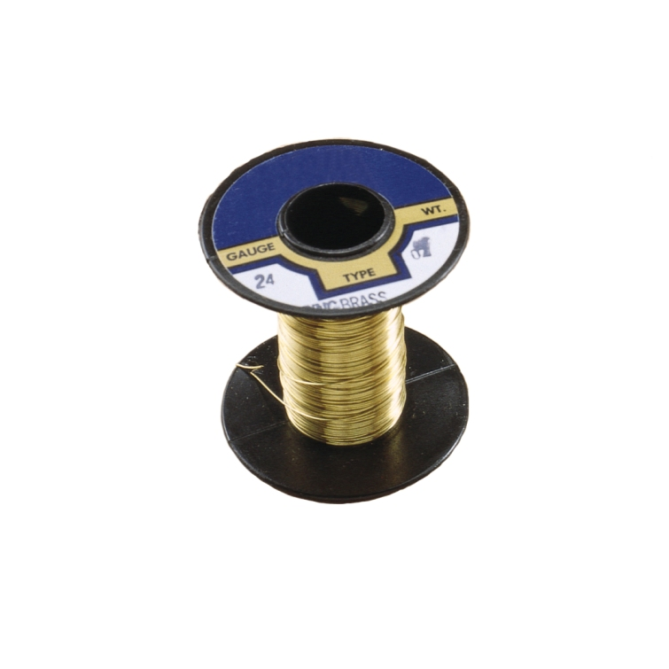 Brass Binding Wire