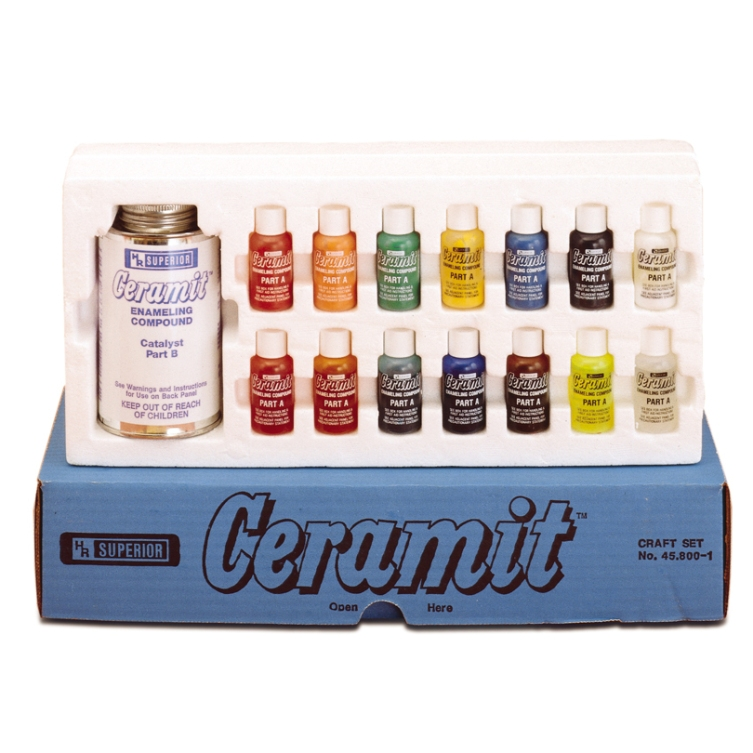 Complete Ceramit Kit
