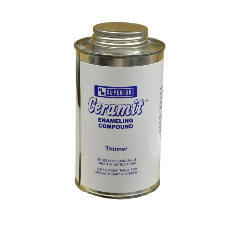 Ceramit Thinner - 1 Pint
