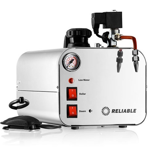 2.5 Litre Reliable Steamer