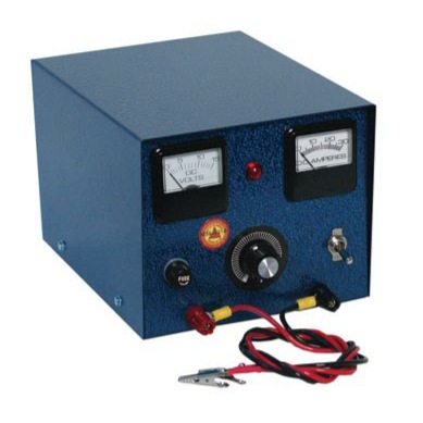 15-Amp Blue Star Rectifier