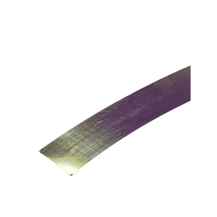Brass Sheet Solder - Approx. 1/4 oz