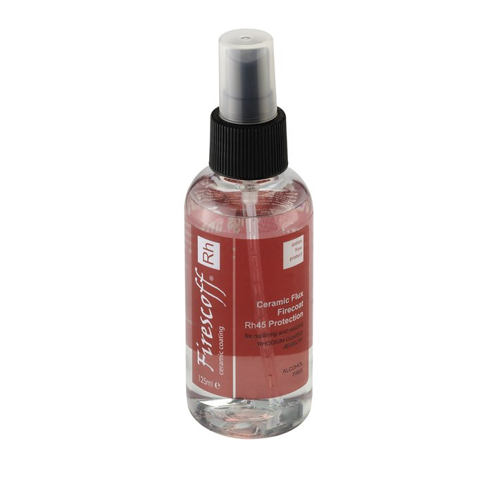 Firescoff Rh Ceramic Flux Spray
