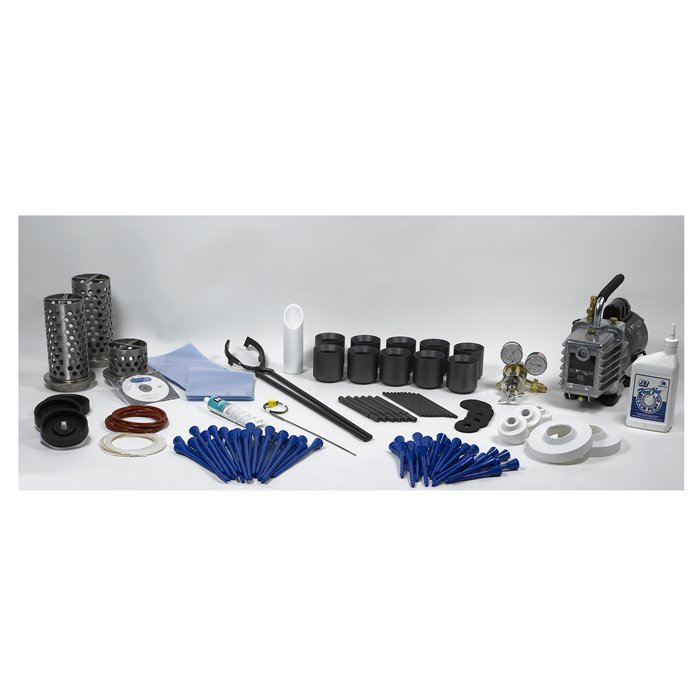 Neutec Casting Start-Up Kit for J-2R, 110-Volt