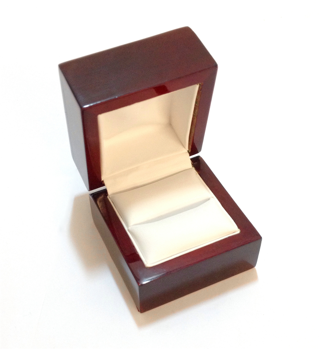 Cherrywood Ring Box