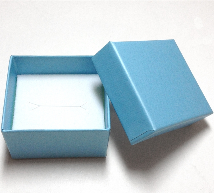 Robin Blue Ring Box - Case of 100
