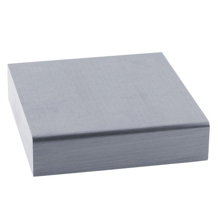Steel Bench Block - 100mm (4X4)