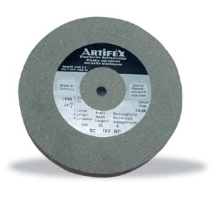Artifex Elastic Bond Wheels