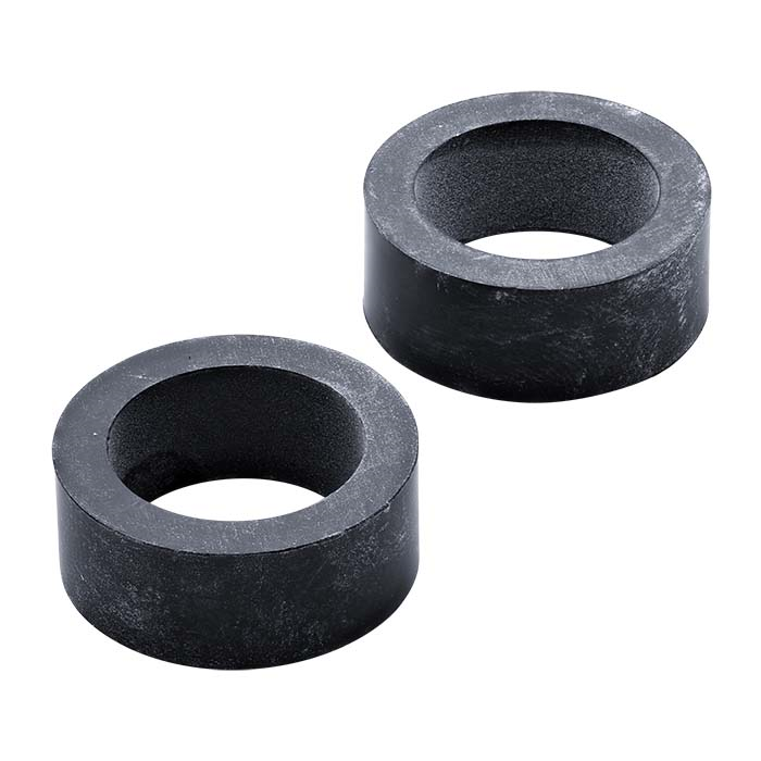 Washers for Steamer Glass Tube - pair