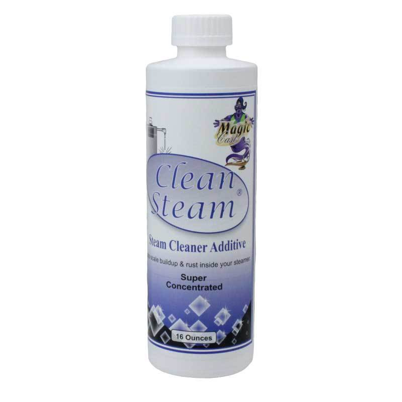 Steam Cleaner Additive