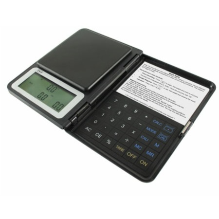 CQ500 AWS Price Computing Pocket Scale