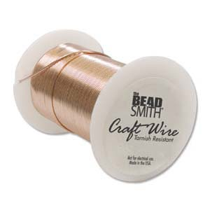 Anti-Tarnish Wire Copper