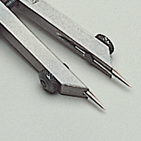 Replacement Tips for Dividers - 1 Pair