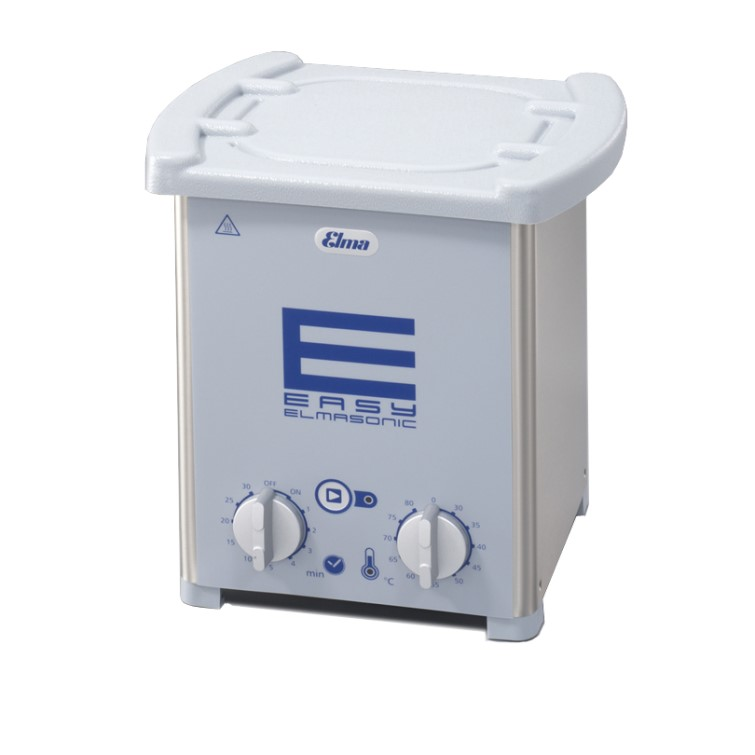 Elma Easy 20/H Ultrasonic Cleaner - 1.75 litre