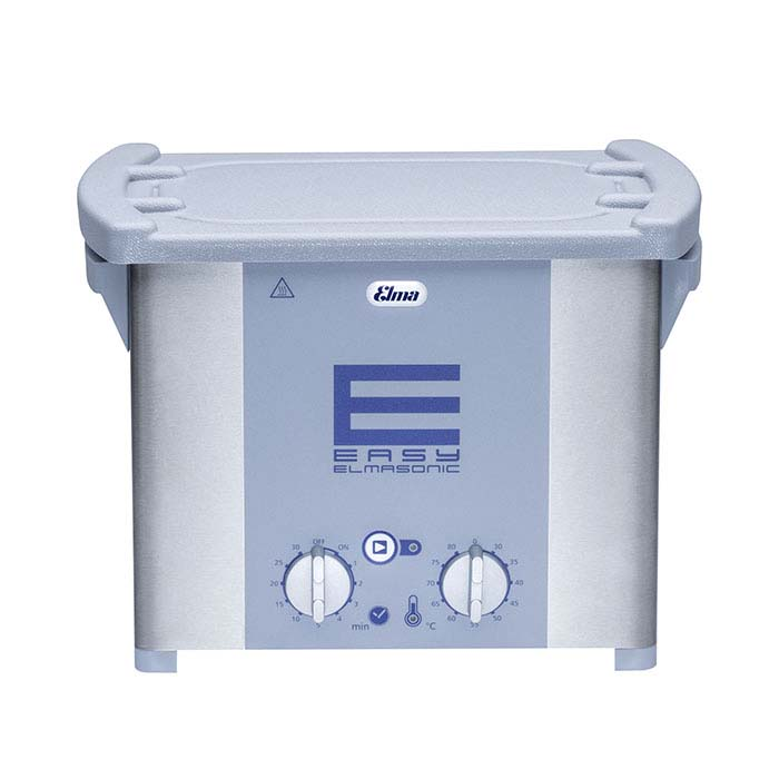 Elma Ultrasonic Cleaner - 3 Quart