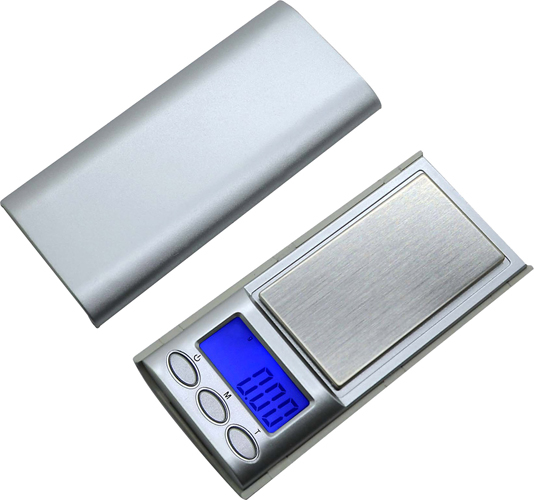 FIRE 100g x 0.01g Digital Pocket Scale