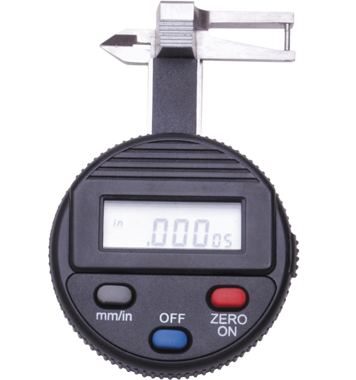Digital High Impact 20mm Gauge