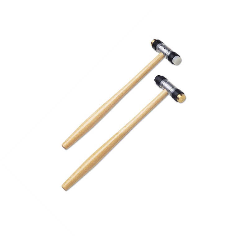 Mallet with Detachable Faces