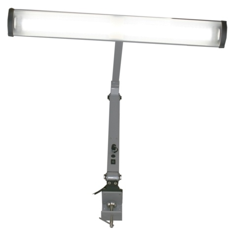 LED Jeweler's Task Lamp