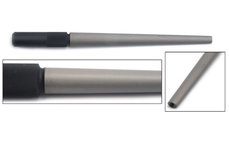 Oval Ring Mandrel