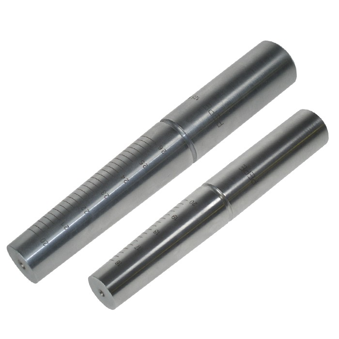 Jumbo Ring Mandrel