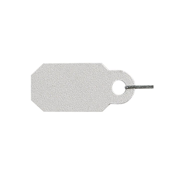 Arch Crown Standard String Tags - Series 907