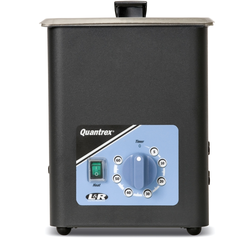 2Qt L&R Quantrex 90H with Timer and Heater