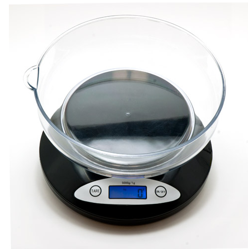 RA5000 Digital Bench Top Scale