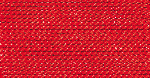Griffin Red Silk