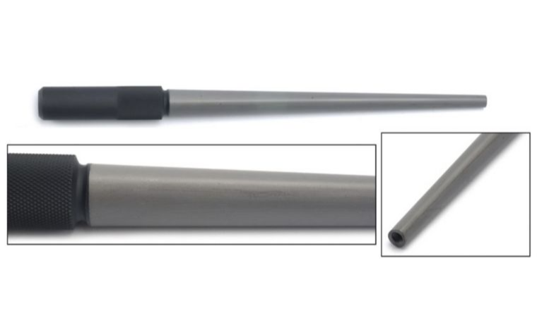 "Pear ""Teardrop"" Ring Mandrel"